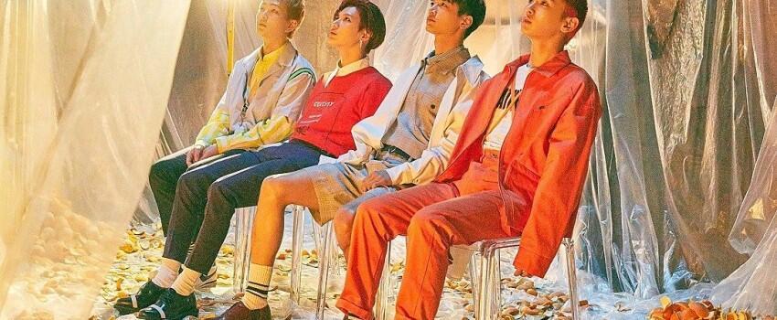 "[Review]: ""The Story of Light EP.1"" Semangat Bermusik SHINee Sepeninggal Jonghyun"