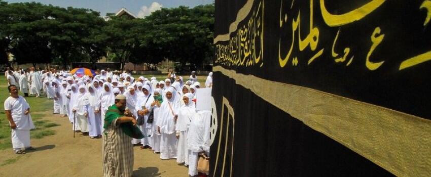 Viral Kakek Ditipu Travel Umrah, Menabung 20 Tahun Telantar di Jeddah
