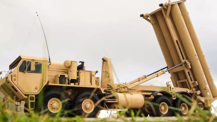 AS Pertimbangkan Instalasi Sistem Pertahanan Anti Misil di Jerman