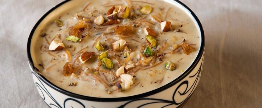 Manis sampai Gurih, Ini 5 Hidangan Khas Idul Fitri yang Ada di Dunia!