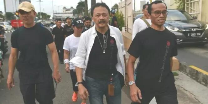 Hobi Koleksi Tengkorak Sejak Kuliah, Bos Bursa Efek Indonesia: Agar Saya Tak Serakah
