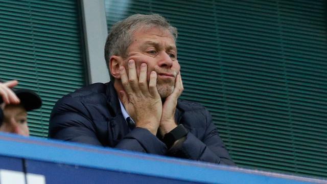 Kesal, Roman Abramovich Ingin Jual Chelsea