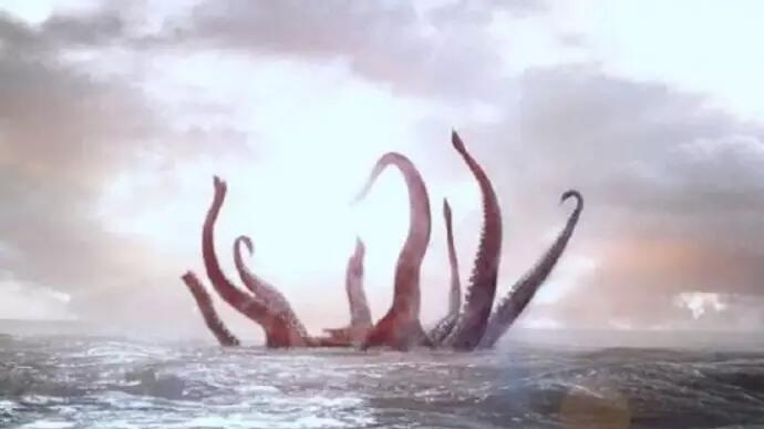 Bukan Mahluk Luar Angkasa, 13 Ilmuwan Yakini Bahwa Alien Adalah Hewan Laut Ini