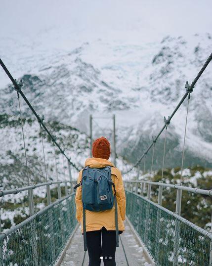 Instagrammer Indonesia yang wajib di follow [Travel, Landscape]