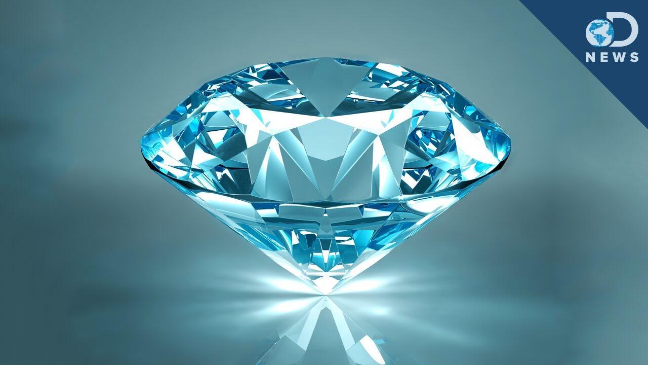 Berlian Sintetis China Kini Tidak Bisa Dibedakan Dengan Berlian Asli