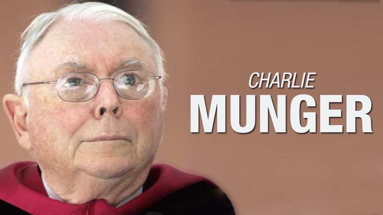 The Living Legend - Charlie Munger