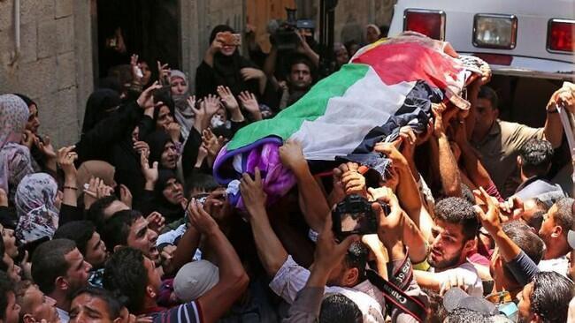 Selamat Jalan Razan Al-Najjar, Petugas Medis Yang Tewas Tertembak Di Palestina