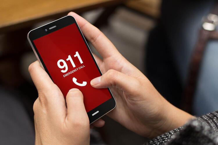 5 PANGGILAN DARURAT 911 PALING KONYOL