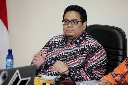 Bawaslu Ogah Jadi 'Samsak' KPU