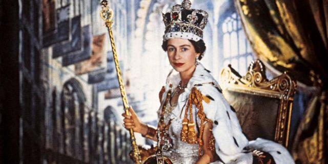 Begini Urutan Pewaris Tahta Kerajaan Inggris