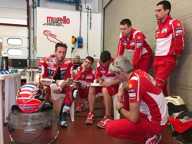 Moto GP Mugello 2018, Ducati Berjaya Di Tanah Italia