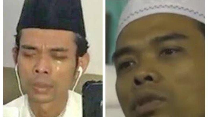 Usai Ceramah Tiba-tiba Tubuh Ustadz Somad Mengigil&Susah Berjalan, Begini Kisahnya