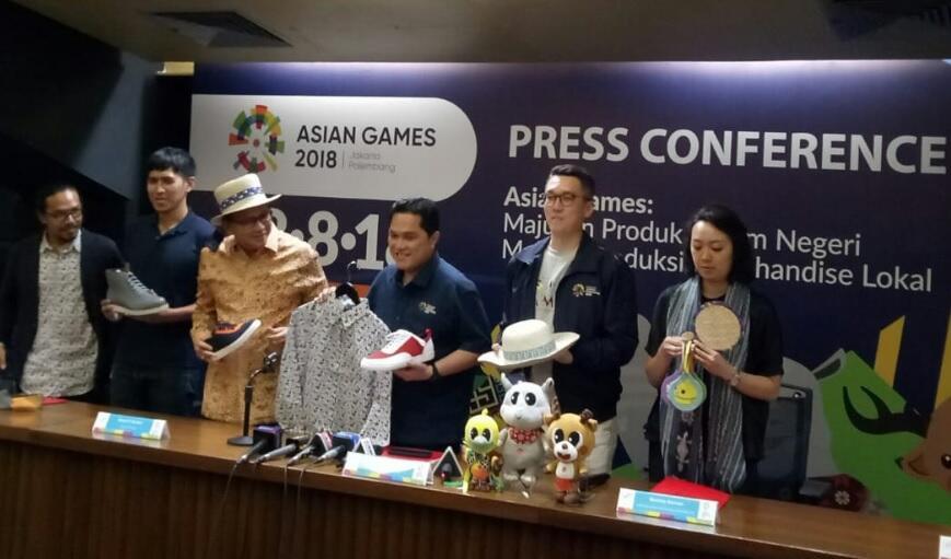 Tak Hanya Adu Prestasi, Asian Games 2018 Beri Dampak Ekonomi Hingga Rp 45,1 Triliun