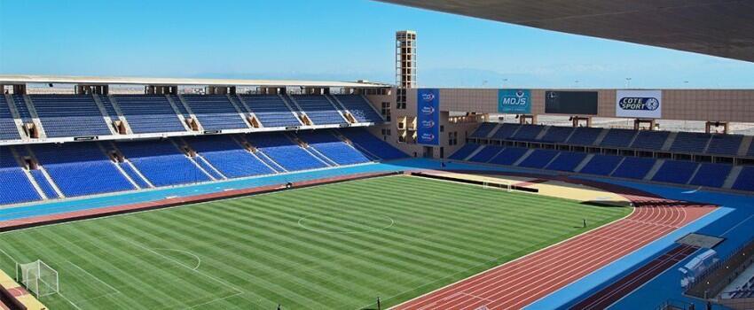Maroko Dinilai Terlalu 'Berisiko' Sebagai Tuan Rumah Piala Dunia 2026