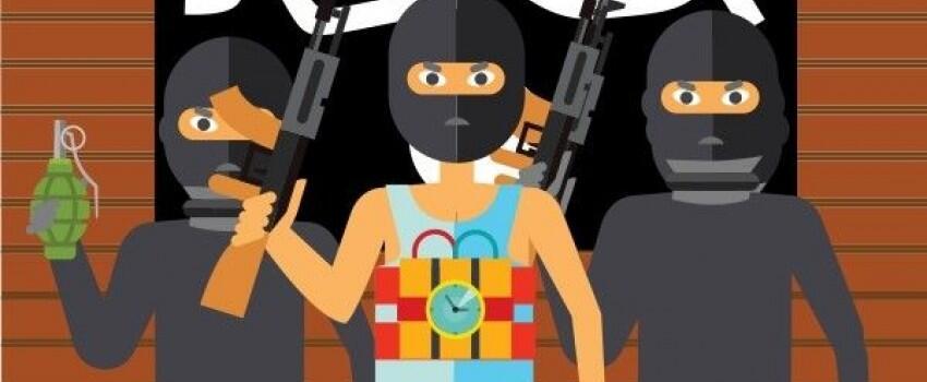 3 Terduga Teroris Ditangkap di Unri, Menag Imbau PTKIN Awasi Kampus