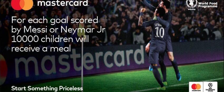 Pelatih Timnas Brasil 'Frustrasi' Atas Kolaborasi MasterCard-Neymar