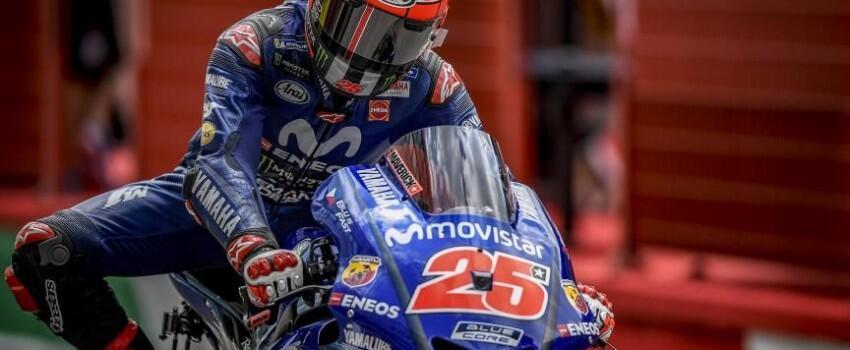 Valentino Rossi Catatkan Pole Position di Mugello