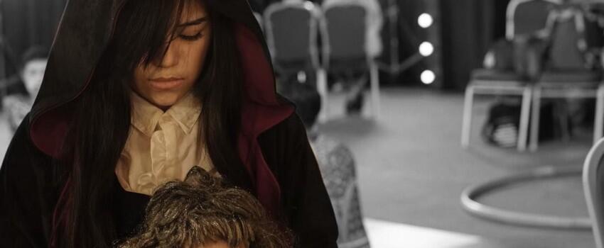Tampil Memukau di America's Got Talent, Ini 10 Potret Seram Riana