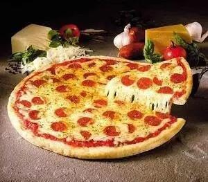 Pria Ini Membuat Game Yang Sangat Terkenal Dari Sepotong Pizza. Pasti Tahu Game Ini!
