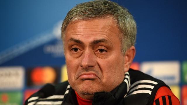 Jose Mourinho Tolak Latih Timnas Portugal