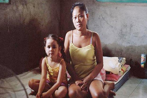 """Kisah Mengharukan Anak-anak yang Lahir dari """"Wisata Seks"""" di Filipina"""