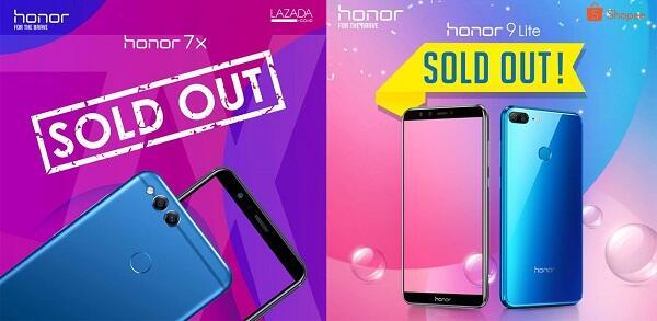 Honor 7A Menjadi Hadiah Terbaik Untuk Kerabat Terdekat