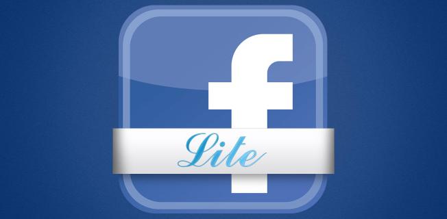 Cara Merubah Warna FB Lite Supaya Lebih Menarik
