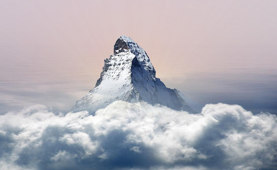 Sejarah Pendakian Gunung Dunia (Bagian Pertama)