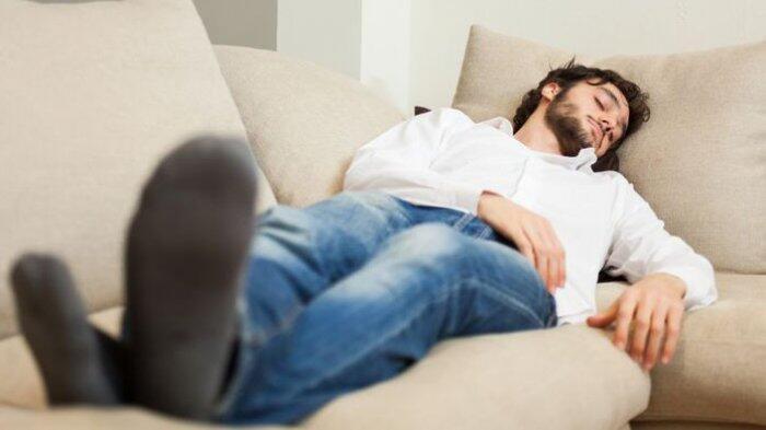 7 bahaya kelamaan tidur
