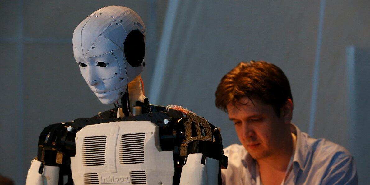 5 Peluang Karir Teratas dalam Bidang Artificial Intelligence