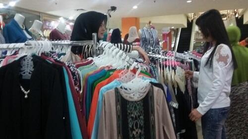 Biar Ga Nyesel, Ini Cara Pintar Membeli Baju Lebaran
