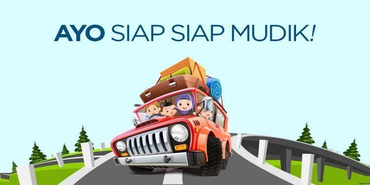 Persiapan Mudik, Jangan Lupa Cek Ban Kendaraan Anda