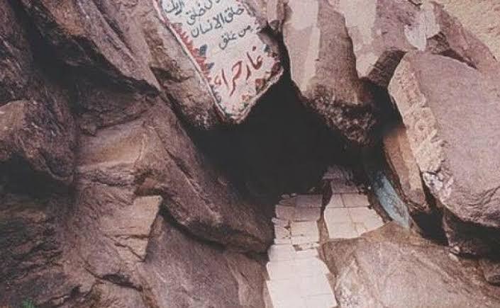 "[ Kisah Ramadan ] Hikmah Nuzulul Qur'an, Dengan Kata ""Bacalah"""