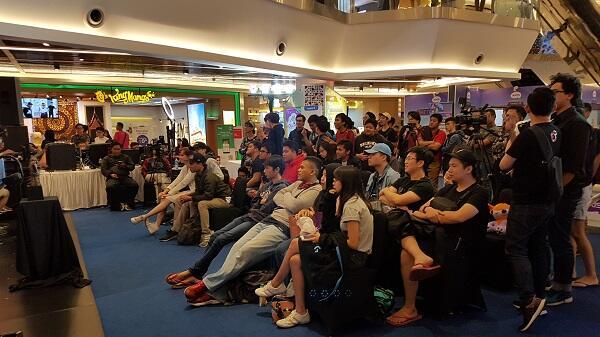 BOOM ID Juara Season 1 KASKUS Battleground Mobile Games Festival