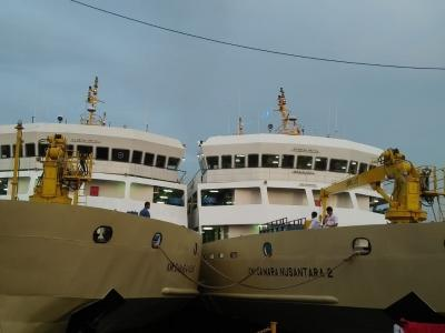 Perlancar Distribusi, di 2018 Kementan Operasikan 6 Kapal Khusus Ternak
