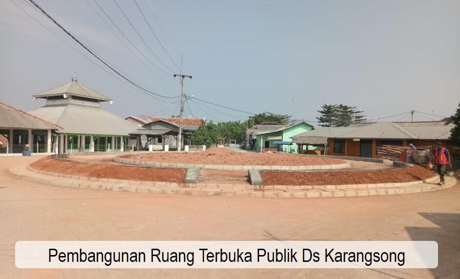 Kembangkan Kawasan Tambak Indramayu, PUPR Bangun Infrastruktur Terpadu