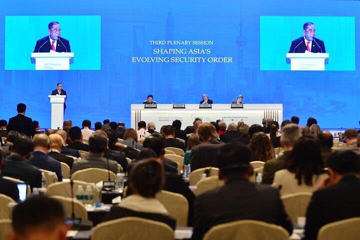 Indonesia Dorong Asia Bentuk Latihan Keamanan Bersama Hadapi Terorisme