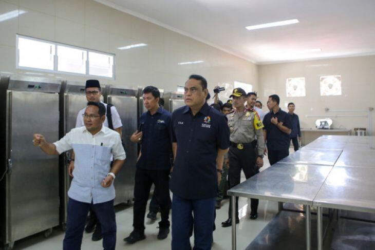 Pengamanan Asian Games, Ketua Kontingan: Dikerahkan 60 Ribu Personel Gabungan