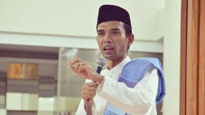 Ustaz Somad Unggah Capture WA, Dapat Pujian dari Seorang Non Muslim tentangCeramahnya