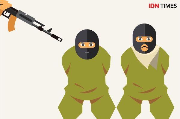 3 Cara Kemenristekdikti Cegah Terorisme di Kampus Pasca-Penangkapan Teroris di Unri