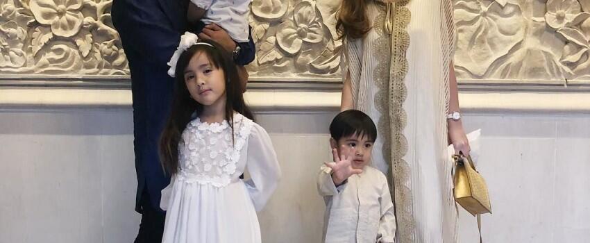10 Potret Perayaan Ulang Tahun Mikhayla, Anak Pertama Nia Ramadhani