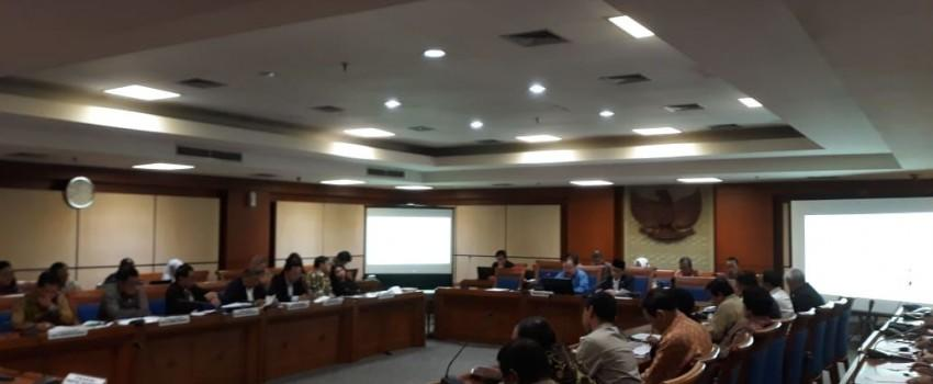 KPU Larang Mantan Napi Korupsi Nyaleg, Menkumham: Melanggar UU