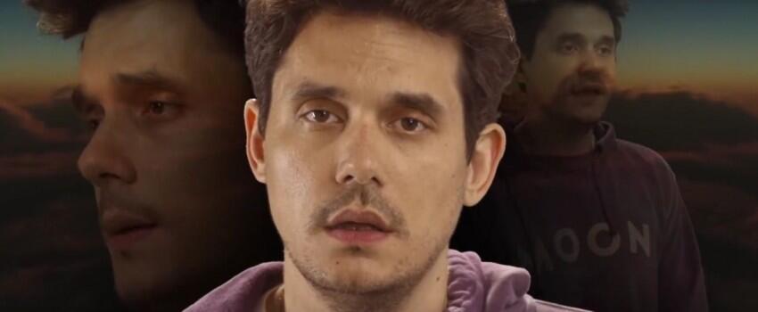 John Mayer: Lebih Baik Ada Ketimbang Tidak Ada Sama Sekali