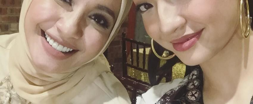 Transformasi Raline Shah, Pemain Film 'OKB' yang Manisnya Alami