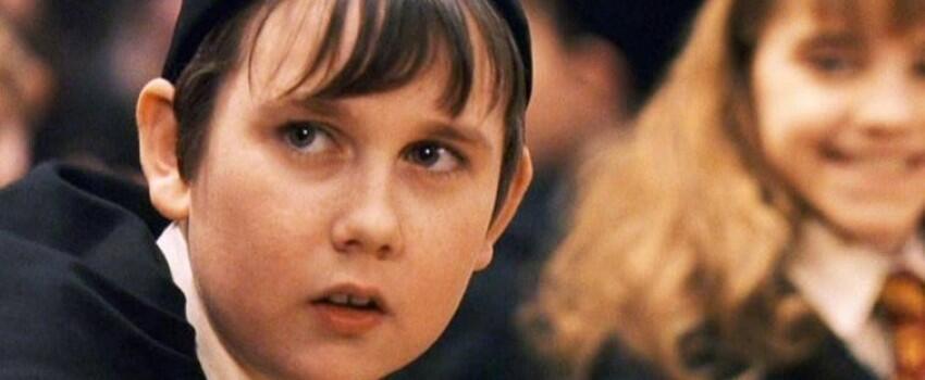 Masih Ingat Neville Longbottom di Harry Potter? Sekarang Sudah Menikah