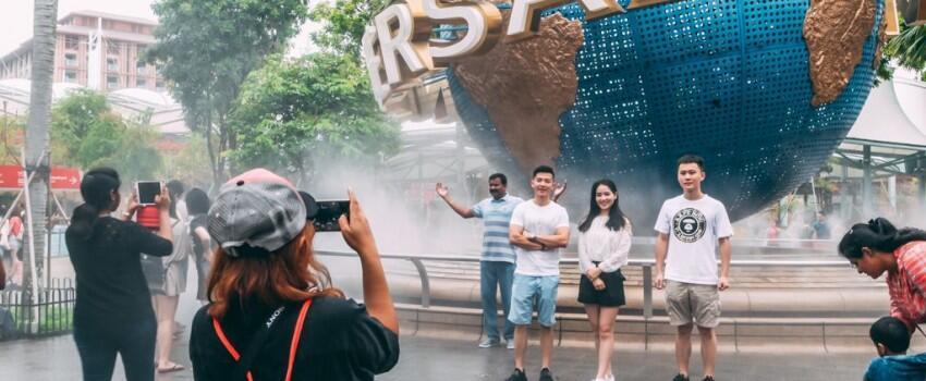 7 Tips Traveling ke Universal Studio Singapura, Makin Nyaman dan Seru