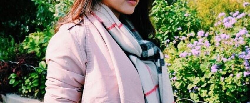10 Style Tasya Kamila yang Fashionable Saat Tinggal di Amerika