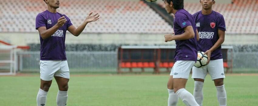 Persipura Jayapura Vs PSM Makassar, Demi Posisi Puncak!