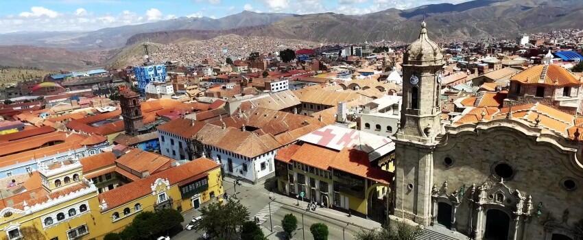 5 Bangunan UNESCO Heritage Site di Bolivia yang Bisa Jadi Destinasimu