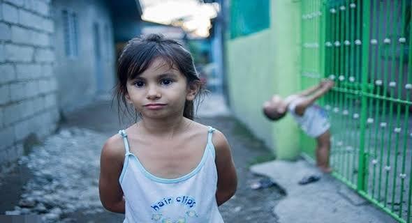 Cerita Kelam Di Wisata Seks Filipina, Dimana Banyak Anak-anak Berwajah Eropa